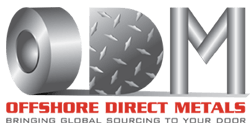 Offshore Direct Metals logo