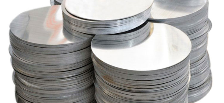 Aluminum Circles/Discs