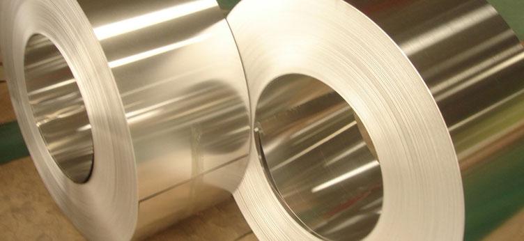 Aluminum Coils & Sheets