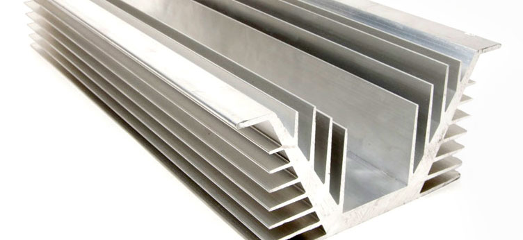 custom aluminum extrusion suppliers
